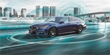 Honda představuje autonomní řízení třetí úrovně. Legend EX umí sám změnit pruh