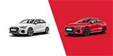 Nové Audi S3 má české ceny. Jak si stojí proti ostatním kompaktním dravcům?