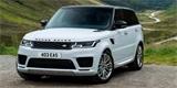 V Range Roveru končí staré diesely V8 a V6. Pod kapotu míří mild-hybridní technika
