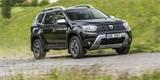 TEST Dacia Duster 1.3 TCe 130 4x4 N1: Řešení emisní otázky, ovšem s následky