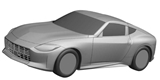 Sériová podoba nového Nissanu Z vyzrazena! Od konceptu se téměř neliší