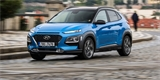 Minitest Hyundai Kona Hybrid Premium: Příští zastávka Spořilov?