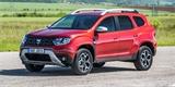 Dacia Duster přes noc přišla o cenovou výhodu. Její pozici v Česku to ale nemění
