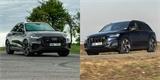 TEST Audi SQ7 a SQ8 4.0 TFSI (373 kW): Skvělý motor nahrazen dokonalým