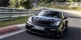 Porsche finišuje s vývojem 718 Cayman GT4 RS. Na Nordschleife zajelo fantastický čas