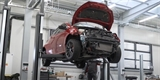 Novinářská Toyota GR Yaris dopadla špatně. Podívejte, jak ji dali Češi do pucu
