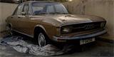 Stovky opuštěných aut chátrají na Kypru. Jsou připomínkou invaze turecké armády