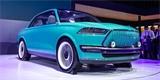 Čínský koncept Ora Futurist jede na retro vlně s prvky Fordu. Zamíří do produkce?