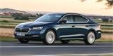 Škoda Octavia na plyn dostala manuální převodovku. Levnější je nyní i díky akci