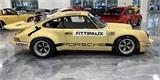 Escobarovo Porsche je na prodej. V původním stavu série IROC stojí miliony