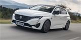 První jízda s novým Peugeotem 308: Golf z Francie se zlepšil! V rámci možností...