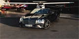 TEST Bentley Continental GTC V8: Váš let byl zrušen? S tímhle to vadit nebude