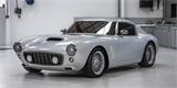 Staré Ferrari 250 GT? Kdepak, RML Short Wheelbase je nové a vyrobené v Británii