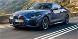 Nové BMW řady 4 Coupé oficiálně: Nejen tváří se chce odlišit od sedanu řady 3