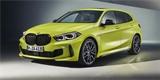 BMW dále přiostřilo M135i xDrive. Hot-hatchi upravilo podvozek i projev motoru