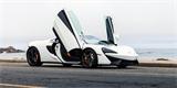 Nový McLaren do zásuvky se blíží. Dostane šestiválec a na jedno nabití ujede 32 km