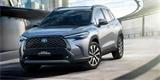 Toyota Corolla Cross oficiálně: RAV4 vypraná na devadesát postrádá to důležité