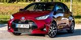 S Toyotou Yaris 1.5 Hybrid na prohlídce v 15.000 km: Byla to rychlovka za 4490 Kč