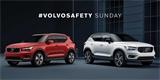 Volvo chce rozdat auta za 22 milionů korun. Akci má spustit největší fotbalový zápas