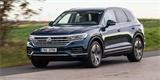 VW Touareg V8 TDI v Česku skončí dříve, než se čekalo. Zájem o něj prudce vzrostl
