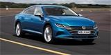 Nový VW Arteon si už v Česku sestavíte podle sebe. Zatím s jediným motorem
