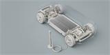 Nové Volvo XC60 bude elektrické. Dostane eko-baterie z nové továrny