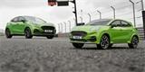 Bude autíčko na ovládání rychlejší než skutečné? Netradiční závod vás pobaví