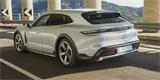 Porsche Taycan Cross Turismo má české ceny. EV chalupář stojí od 2,6 milionu Kč
