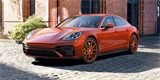Porsche Panamera Turbo S dorazilo na český trh. Připravte si velký balík peněz!