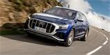 Audi SQ7 a SQ8 vymění motor. Rozlučte se s V8 4.0 TDI i jeho skvělou spotřebou