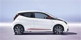 Toyota chystá nové Aygo. Opět bez hybridu a s orientací na nízkou cenu