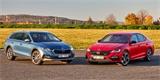 Testujeme novou Škodu Octavia RS a Scout! Ptejte se, co vás zajímá