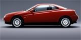 Alfa Romeo GTV se možná opravdu vrátí. Ale už ne taková, jakou si ji pamatujeme