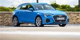 TEST Audi A3 Sportback 30 TDI S line: Náročné ho získat, snadné s ním žít