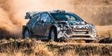 Hybridy přicházejí do WRC. Neobejde se to bez problémů, zvuk ale nemají špatný