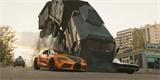 Deváté Rychle a zběsile v novém traileru: Výbuchy, skoky, magnety, prostě klasika
