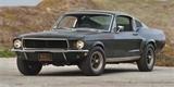 Bullittův originální Ford Mustang se nedočká renovace. Nový majitel si patinu cení