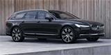 Volvo S90 a V90 po modernizaci: Mild-hybridní techniku doplňuje nová výbava