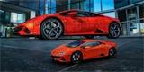 Lamborghini Huracán si teď můžete koupit za šest stovek. Jen na něj nesmíte šlápnout