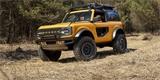 Nový Ford Bronco oficiálně: Legenda se vrátila jako drsný off-road a robustní SUV