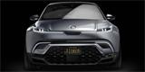 Luxusní americké SUV Fisker Ocean chce sdílet platformu se Škodou Enyaq