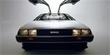 Božský DeLorean DMC-12 má naději na návrat. Výroba může začít v roce 2021