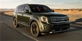 Kia Telluride už je k mání i v Česku. SUV z Ameriky má velký šestiválec a až 8 míst
