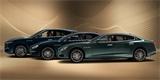 Maserati uvádí nostalgickou sérii Royale. Luxusní retro se týká hned třech modelů