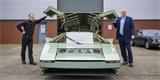 Jedno z nejvzácnějších aut světa projde velkou renovací. Chce splnit dávný slib