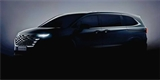 Hyundai láká na nové MPV Custo. Sedm míst kombinuje s designem Tucsonu