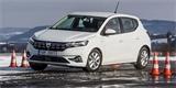 TEST Dacia Sandero 1.0 SCe Comfort: Co všechno lze mít za míň než 300 tisíc?