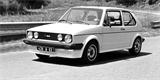 VW Golf GTI 16S Oettinger předběhl svou dobu. Vzácný hot-hatch dnes stojí balík