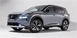 Nový Nissan X-Trail přijede do Evropy příští rok. Dostane elektrické ústrojí e-Power