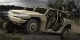 Kia se pouští do vývoje nových armádních vozů. Použije i techniku z osobních SUV